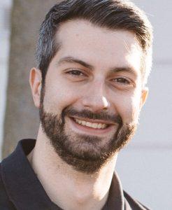 Profilbild von Zahnarzt Dr. Sebastian Eckl (einer der der Zahnärzte)
